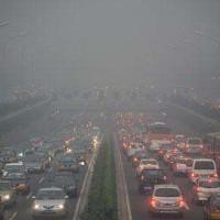 每年死于空氣污染人數超過交通意外