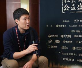 隆基股份李峰:以實際行動踐行綠色發展社會責任