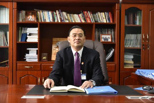 中國經濟的韌性 中科電力:不忘初心 堅守實業強國夢