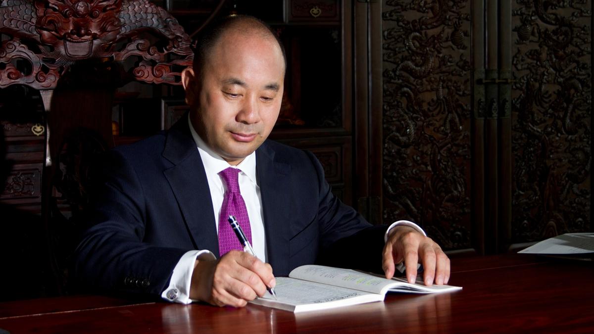 王文銀:打造國家級制造業信息共享平臺