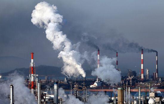 环境保护部通报2015年3月份大气污染防治督查情况