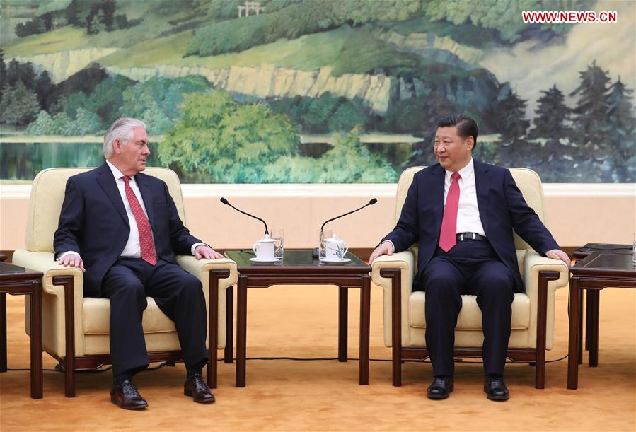 CHINA-U.S.-MEETING (CN)