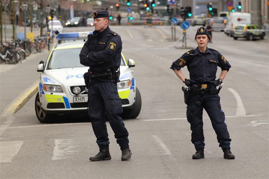 SWEDEN-STOCKHOLM-TRUCK-ATTACK