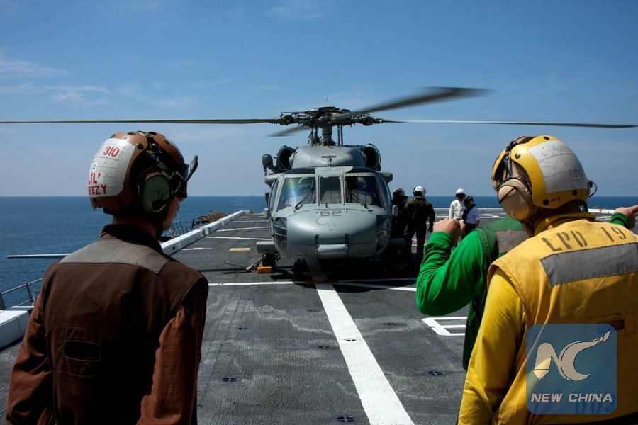 1 killed, 2 injured in U S  Army Blackhawk helicopter crash