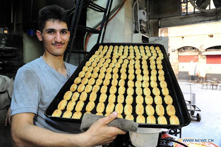 Download Traditional Eid Al-Fitr Feast - 136391241_14982865136921n  Image_928678 .jpg