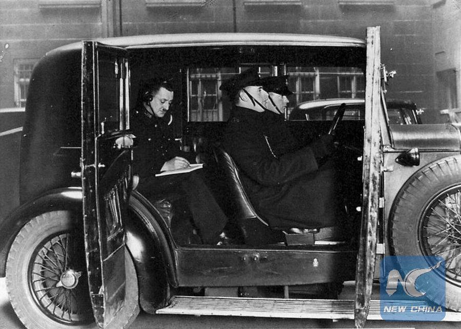 World\'s oldest emergency phone line marks 80th anniversary - Xinhua ...