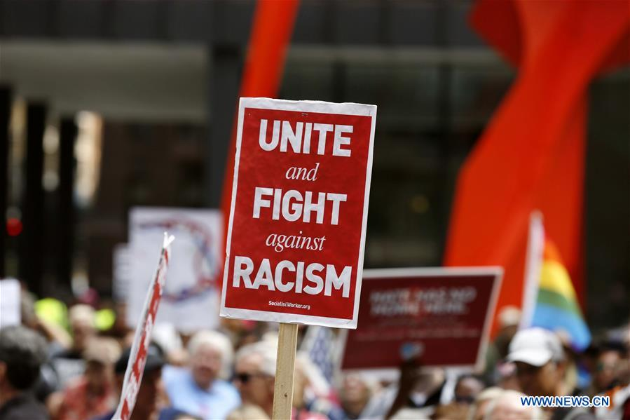 the issue of racial discrimination in chicago Learn about racial discrimination lawsuits filed against major companies, such as wal-mart and general electric.
