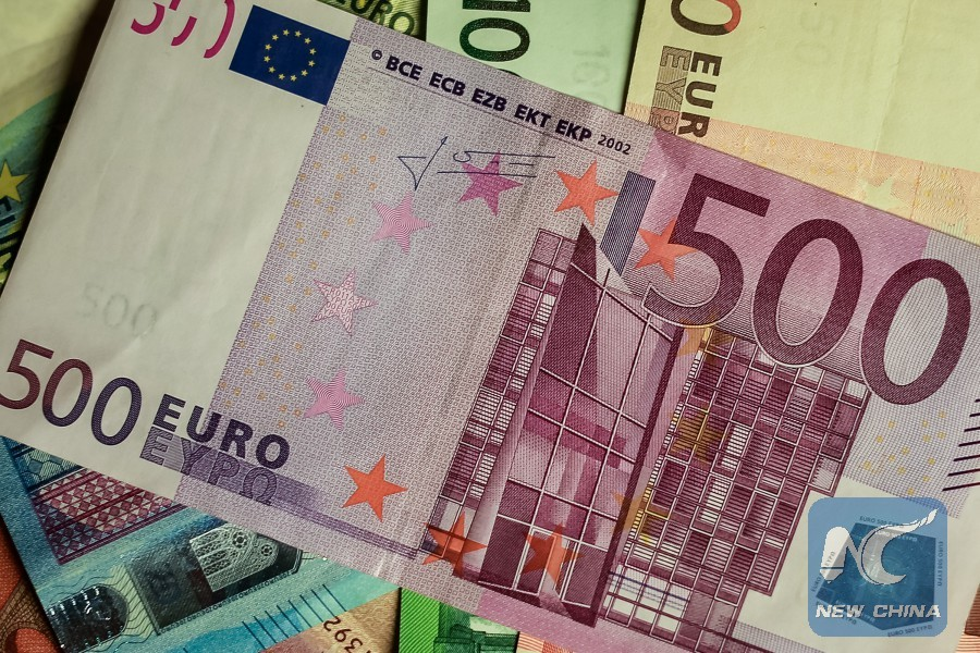 53 arrested for dealing counterfeit euro banknotes on Darknet