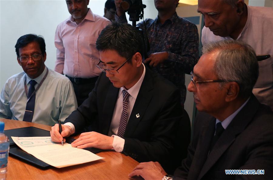 Bangladesh China Joint Venture Company To Construct Academic