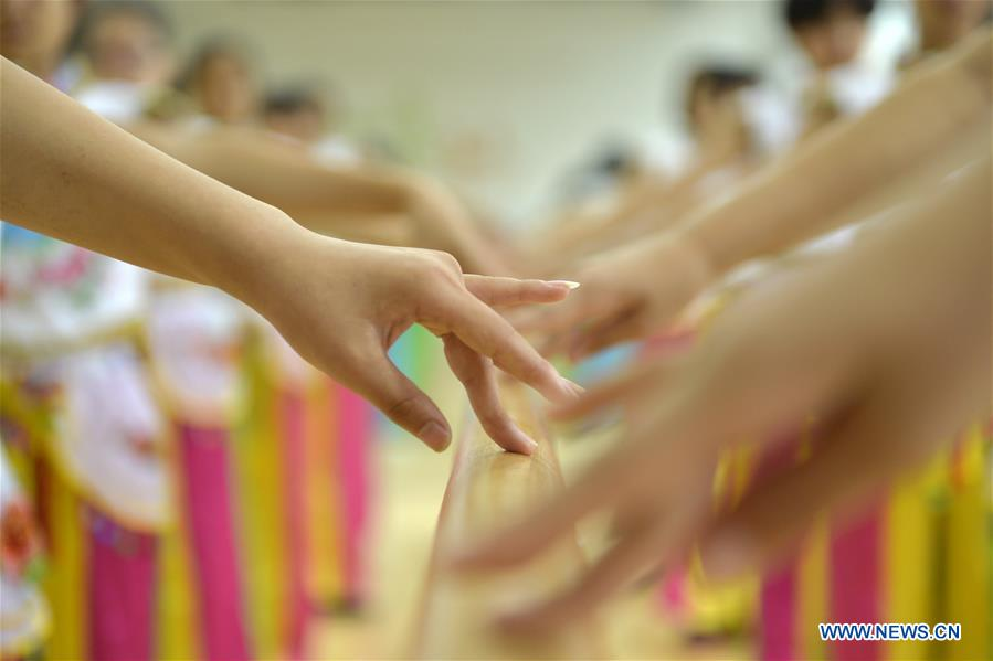 #CHINA-HEBEI-CHILDREN-HOLIDAY(CN)