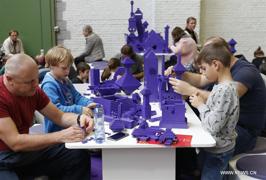 BELGIUM-BRUSSELS-LEGO-BRICKLIVE