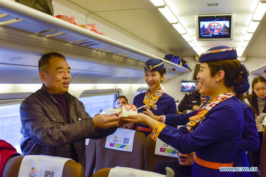 CHINA-URUMQI-RAILWAY(CN)