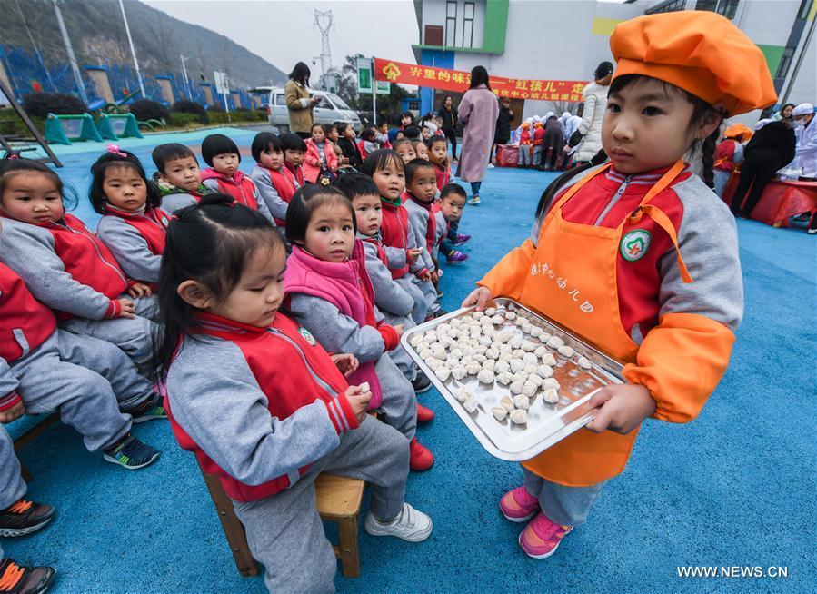 CHINA-ZHEJIANG-CHANGXING-MALT SUGAR (CN)