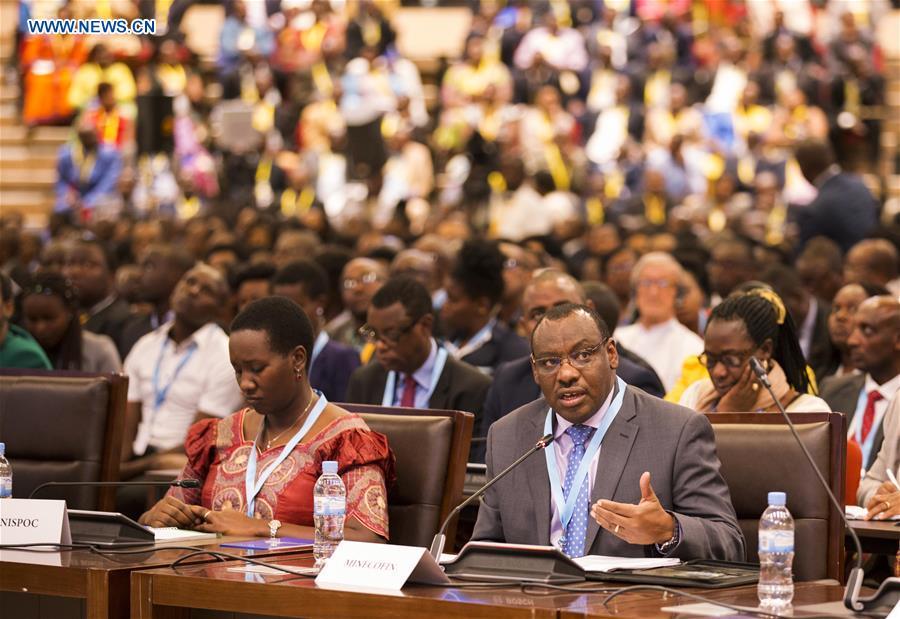 RWANDA-KIGALI-NATIONAL DIALOGUE COUNCIL-CONCLUSION
