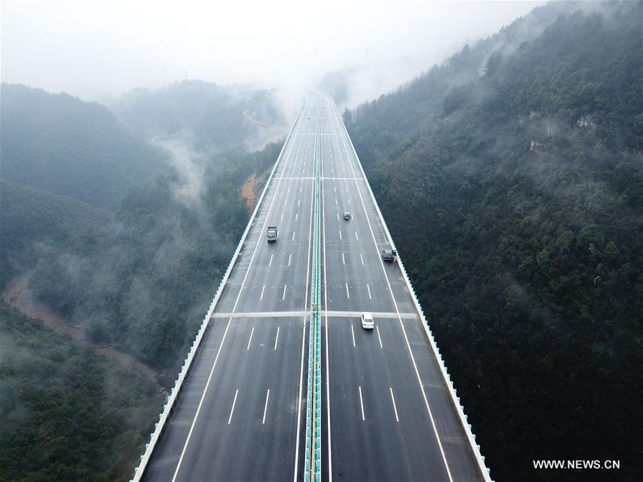 #CHINA-ZUNYI-GUIYANG-NEW HIGHWAY(CN)