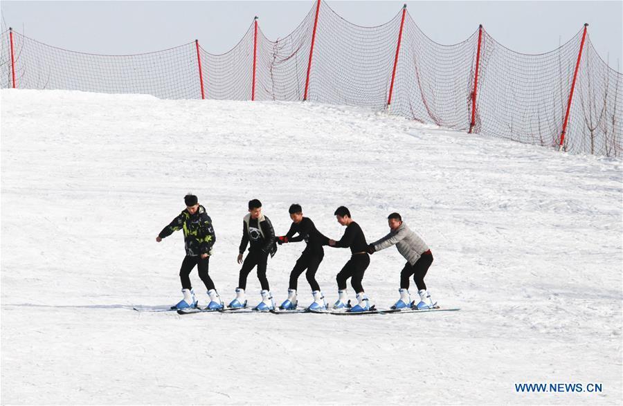 #CHINA-WINTER-SPORTS (CN)