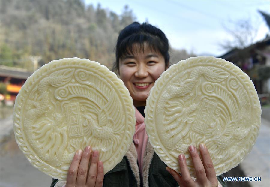 #CHINA-HUBEI-ENSHI-TRADITIONAL FOOD (CN)