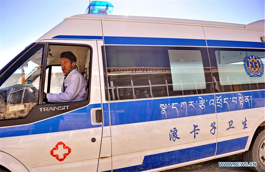 CHINA-PUMAQANGTANG-DOCTOR(CN)