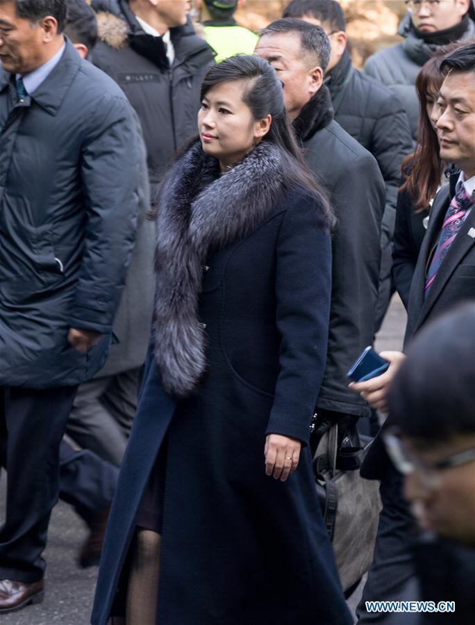 SOUTH KOREA-DPRK-ADVANCE TEAM