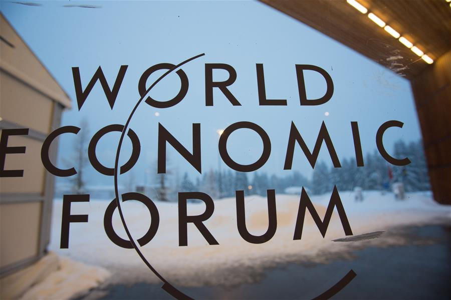 Spotlight: One year on, Xi's global vision sets tone for Davos brainstorming