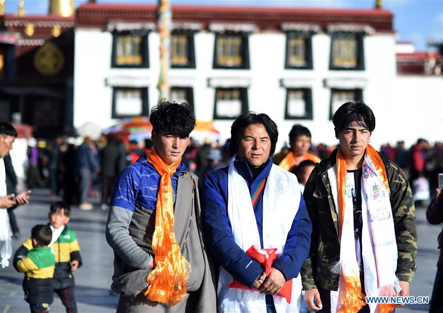 CHINA-LHASA-PILGRIM (CN)