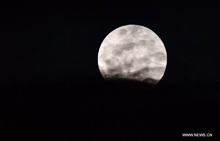 red moon eclipse south africa - photo #27