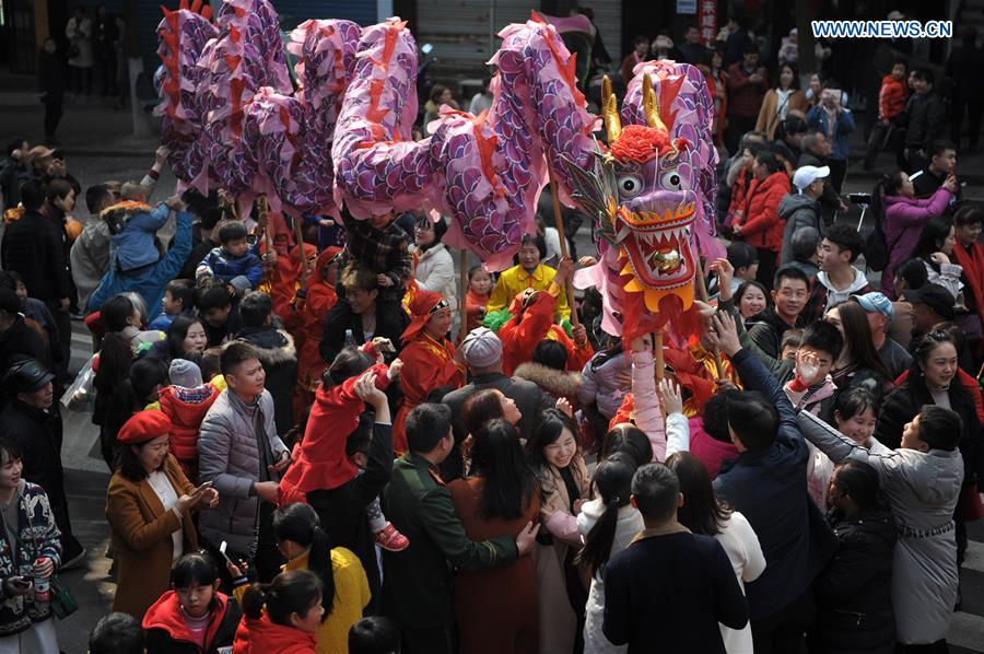 celebrating the spring festival Chinese new year celebrations, also known as the spring festival, in china start on the 23rd day of the 12th lunar month of the chinese calendar the festival lasts for about 23 days, ending on the 15th day of the first lunar month.