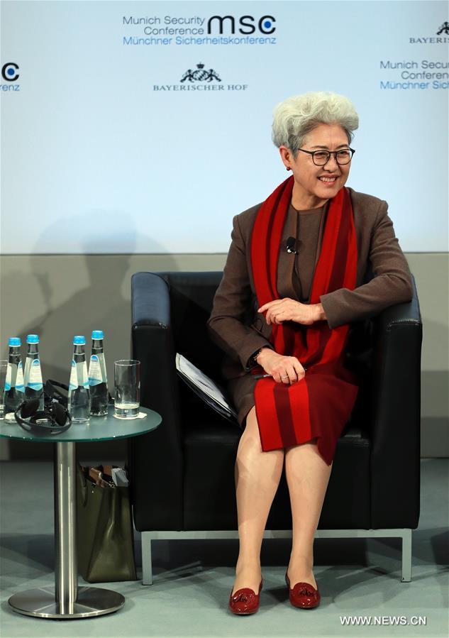 münchener sicherheitskonferenz2018 live