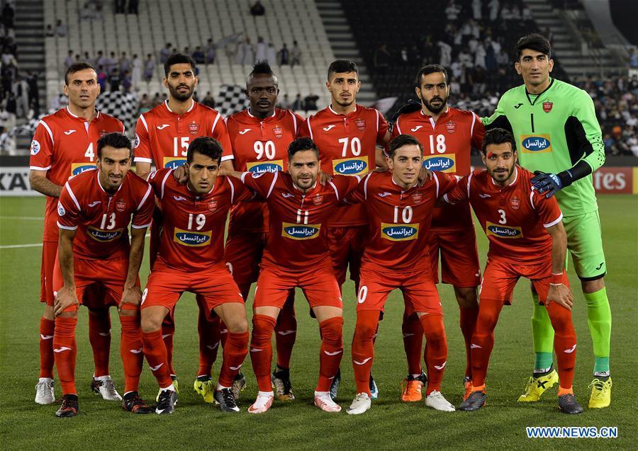 Al Sadd Beats Persepolis 3 1 In Afc Asian Champion League Xinhua English News Cn
