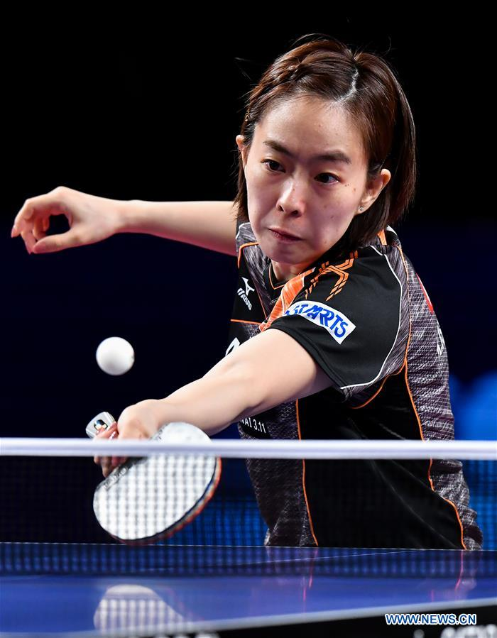 (SP)QATAR-DOHA-TABLE TENNIS-ITTF WORLD TOUR PLATINUM-QATAR OPEN