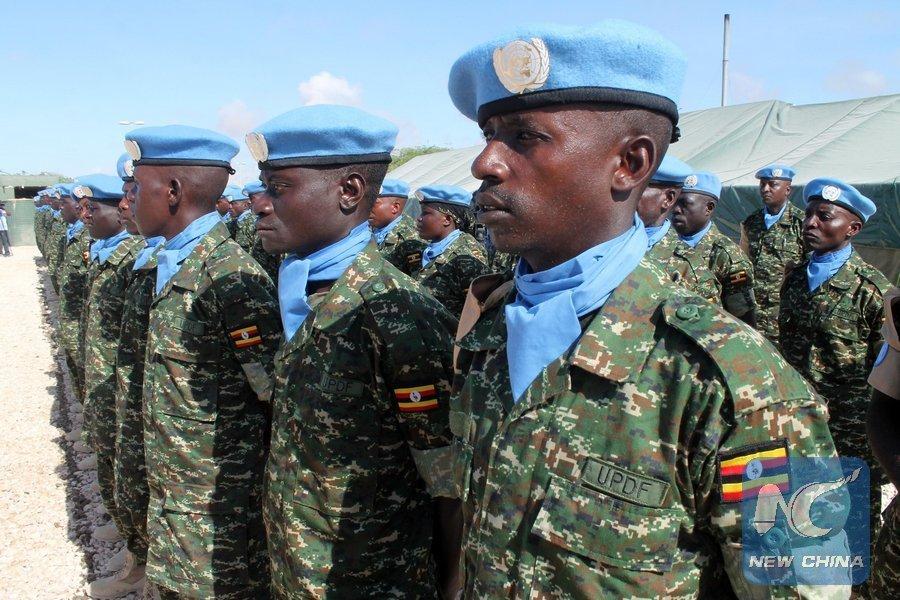 """Résultat de recherche d'images pour """"somalia, united nations, AMISOM, AMISOM, 2017, 2018"""""""