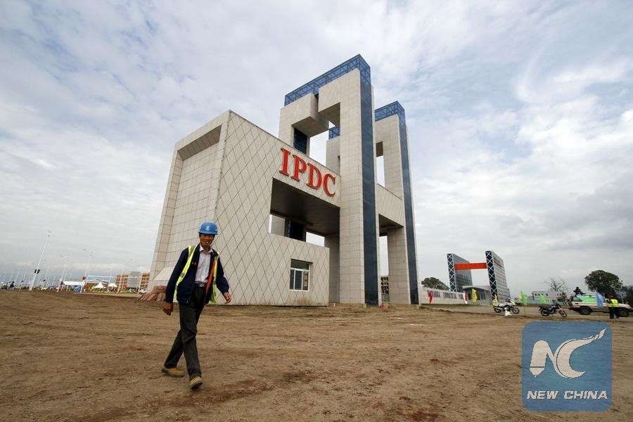 Spotlight: Chinese engagement in Ethiopia's economic boom in