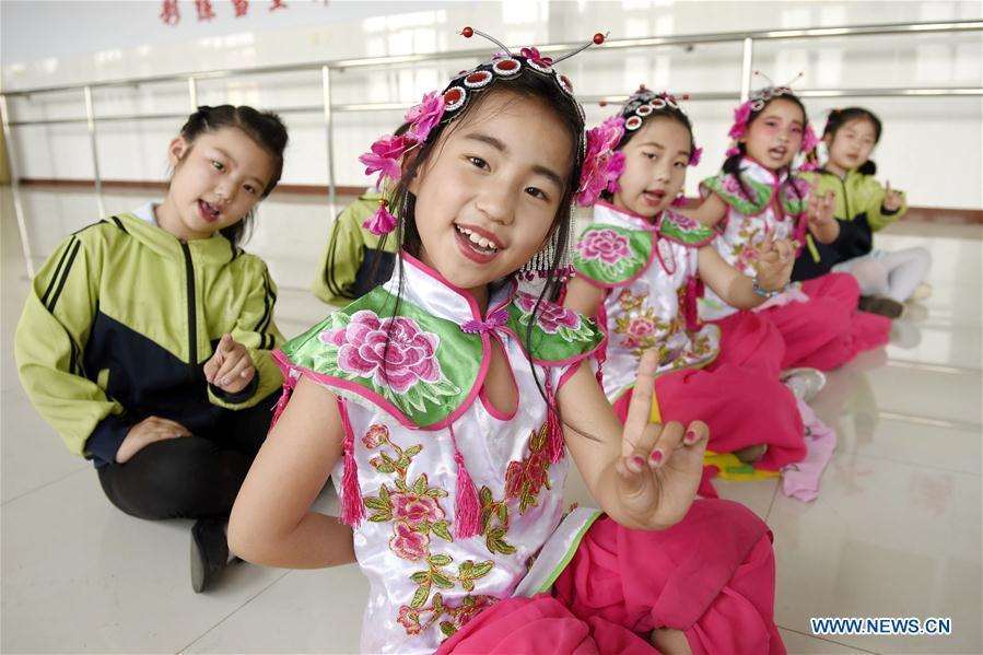 中国 - 河北 - 邢台 - 歌剧 - 教育(中国)