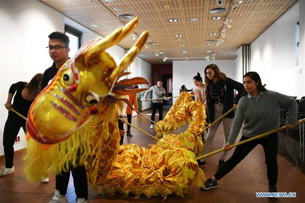 Spotlight: Confucius institutes help enhance friendship between