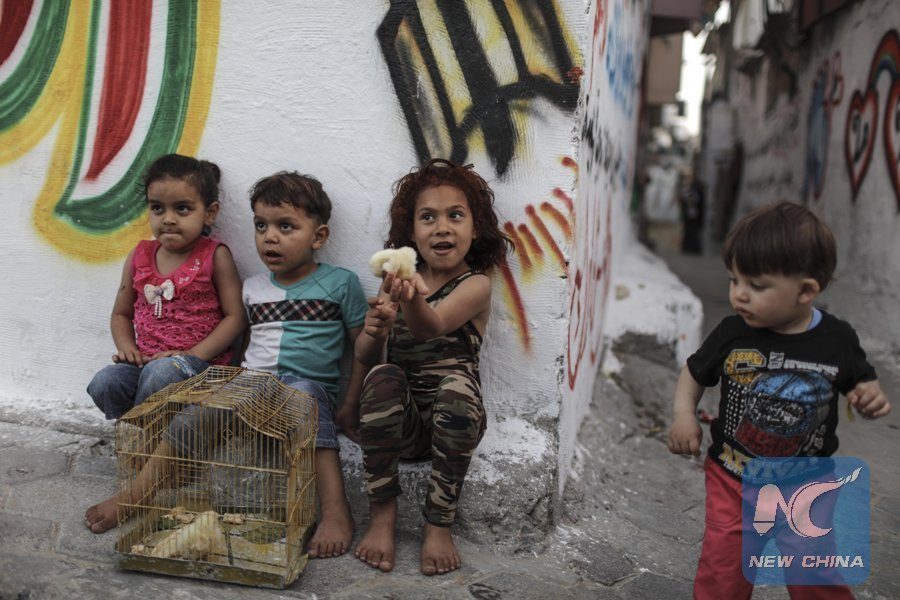 UN agency for Palestine refugees asks for 250 million