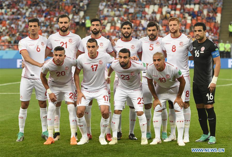 (SP)RUSSIA-SARANSK-2018 WORLD CUP-GROUP G-PANAMA VS ac91c41f1