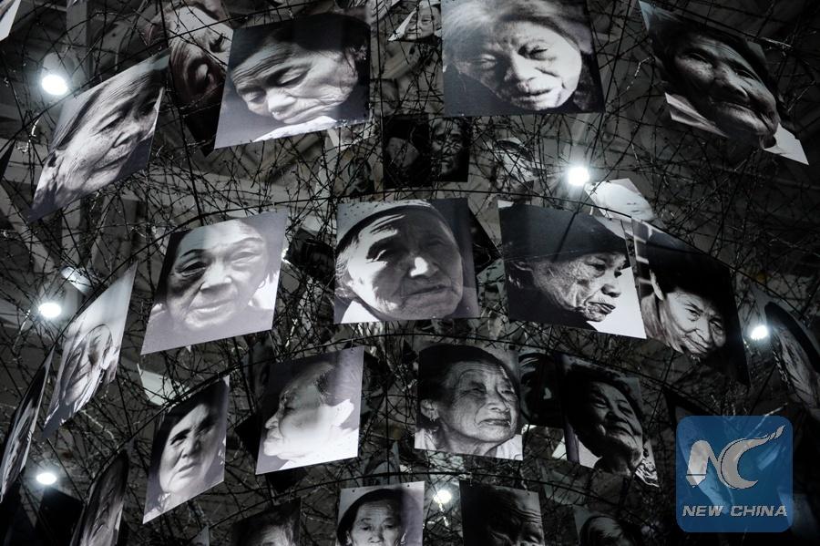 In nanjing sex Nanjing Massacre
