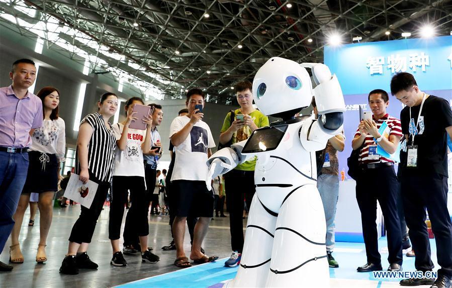 CHINA-SHANGHAI-CIROS-EXPO (CN)