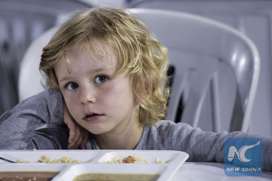Picky Eating In Children Linked To >> Study Links Children S Picky Eating To Pressure From Parent Xinhua