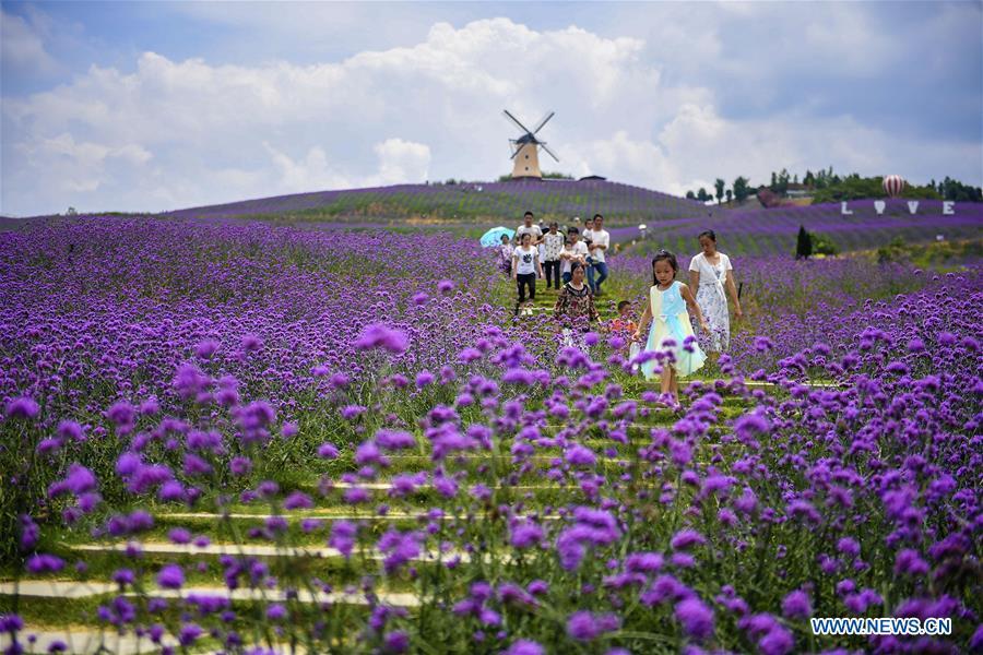 #CHINA-GUIZHOU-TONGZI-TOURISM (CN)