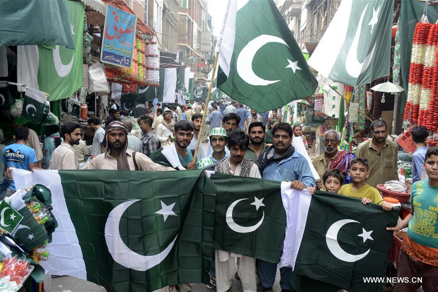 Pakistan to celebrate its independence day on Aug  14