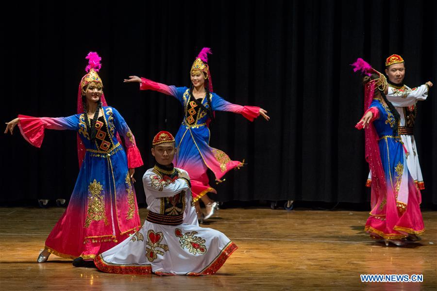 Opening of 6th Festival of Tradition, Culture and Arts held