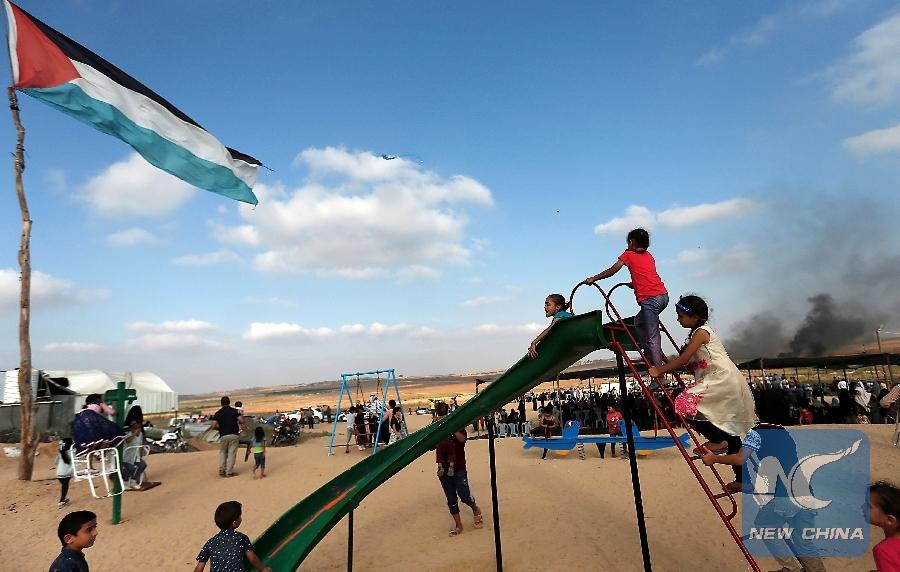 Palestine urges UN to list Israel as