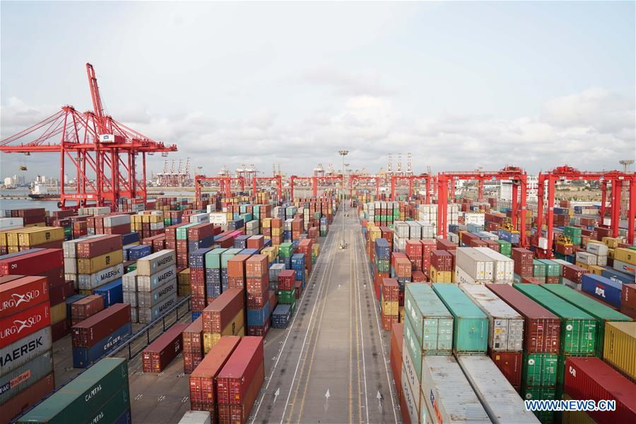 Xinhua Headlines: How China-proposed Maritime Silk Road will boost growth in Asia