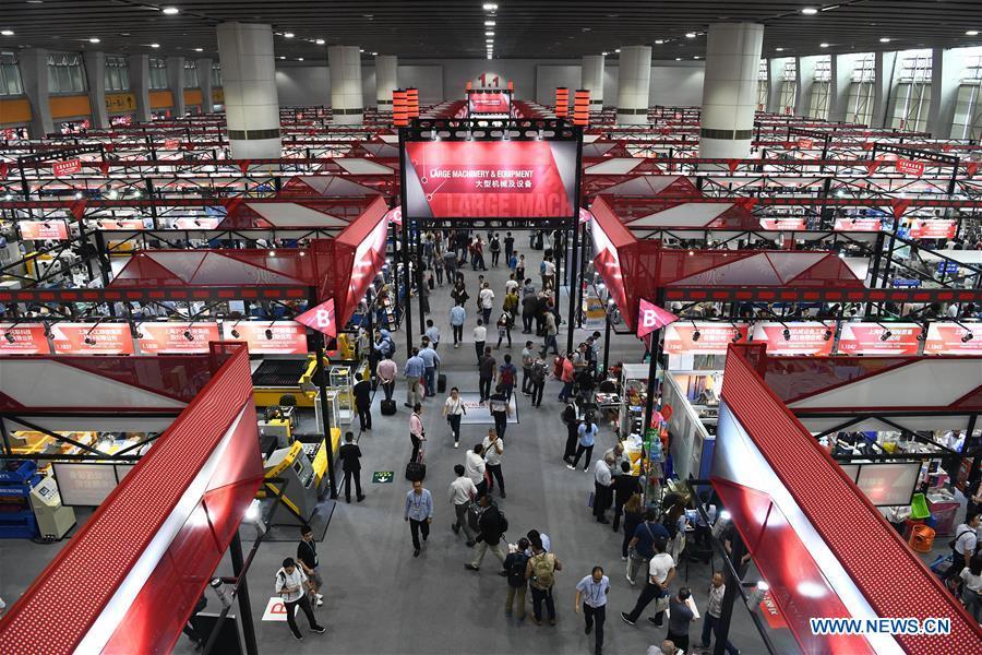 China's largest trade fair opens in Guangzhou - Xinhua | English news cn