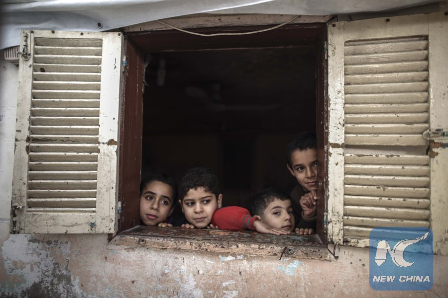 UN rapporteur laments human rights plight in occupied
