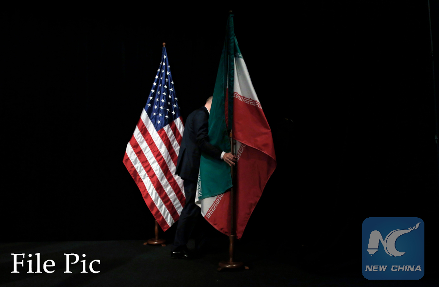 Iran Urges U S To Change Approach To 2015 Nuke Deal Before Re