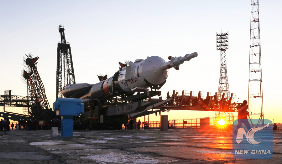 Russian spacecraft ready to fly to ISS after launch failure
