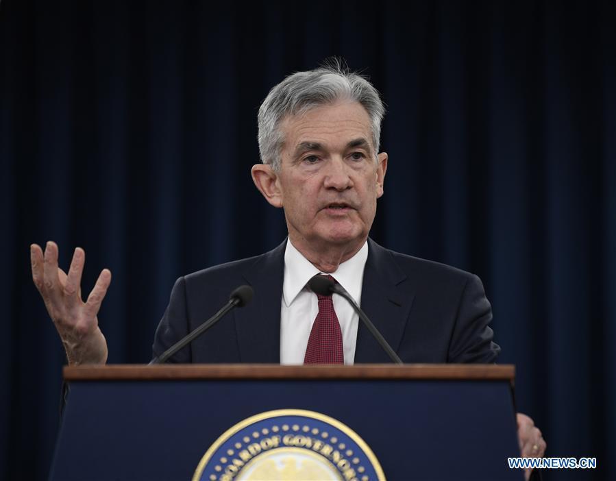 美联储提高利率,但