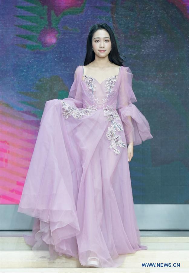 CHINA-BEIJING-FASHION STAR CHINA-FINAL CONTEST(CN)